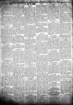 The Algona Upper Des Moines from Algona, Iowa on November 6, 1895 · Page 2