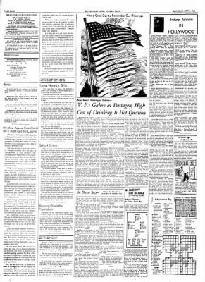 The Courier News from Blytheville, Arkansas on July 3, 1954 · Page 2