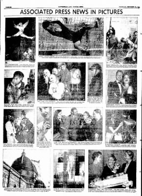 The Courier News from Blytheville, Arkansas on December 24, 1953 · Page 6