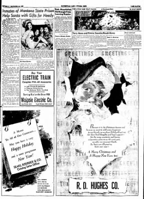 The Courier News from Blytheville, Arkansas on December 24, 1953 · Page 11