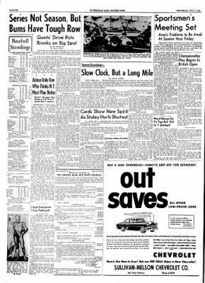 The Courier News from Blytheville, Arkansas on July 7, 1954 · Page 3