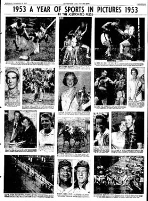 The Courier News from Blytheville, Arkansas on December 26, 1953 · Page 3