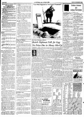 The Courier News from Blytheville, Arkansas on December 28, 1953 · Page 4