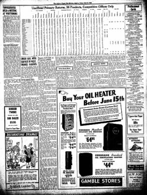 The Algona Upper Des Moines from Algona, Iowa on June 9, 1942 · Page 7