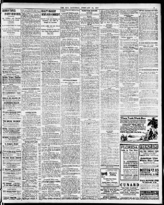 The Sun from New York, New York on February 24, 1917 · Page 9