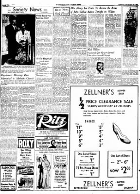 The Courier News from Blytheville, Arkansas on December 29, 1953 · Page 2