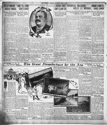 The Evening World from New York, New York on June 6, 1904 · Page 4