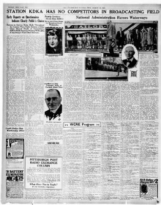 Pittsburgh Daily Post from Pittsburgh, Pennsylvania on March 13