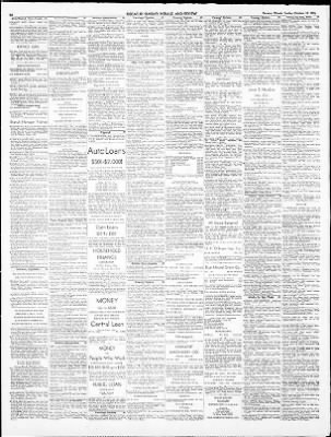The Decatur Herald From Decatur Illinois On October 10 1954 Page 25