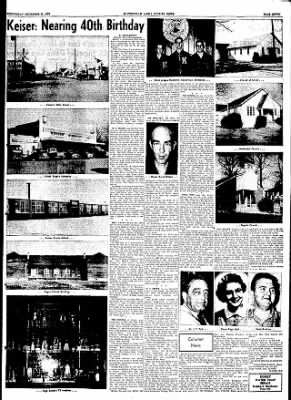 The Courier News from Blytheville, Arkansas on December 30, 1953 · Page 7