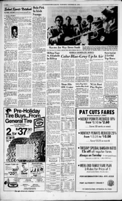 12b2694d Pittsburgh Post-Gazette from Pittsburgh, Pennsylvania on December 27 ...