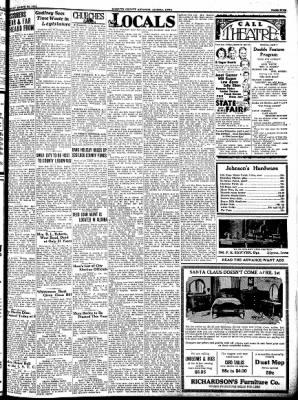 Kossuth County Advance from Algona, Iowa on March 30, 1933 · Page 5
