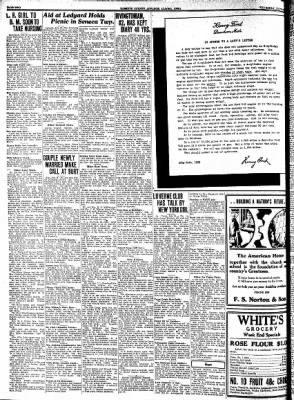 Kossuth County Advance from Algona, Iowa on July 27, 1933 · Page 2