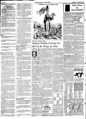 The Courier News from Blytheville, Arkansas on January 2, 1954 · Page 4