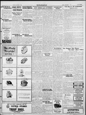 Harrisburg Sunday Courier from Harrisburg, Pennsylvania on December 17, 1939 · Page 15