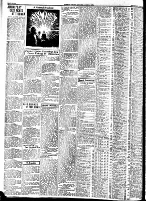 Kossuth County Advance from Algona, Iowa on October 19, 1933 · Page 8