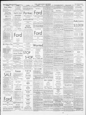 the decatur daily review from decatur illinois on june 18 1953 2013 Pontiac G6 2 Doors the decatur daily review from decatur illinois on june 18 1953 page 27