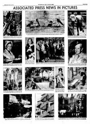 The Courier News from Blytheville, Arkansas on July 19, 1954 · Page 5