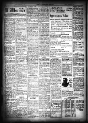 The Wilkes-Barre Record from Wilkes-Barre, Pennsylvania on September