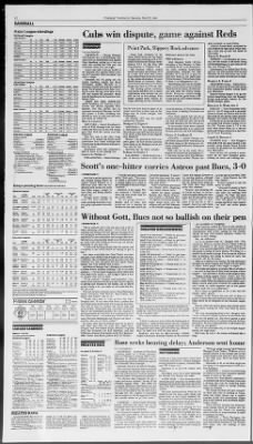 Pittsburgh Post-Gazette from Pittsburgh, Pennsylvania on May 20, 1989 · Page 12