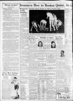 Pittsburgh Post-Gazette from Pittsburgh, Pennsylvania on December 3, 1946 · Page 14