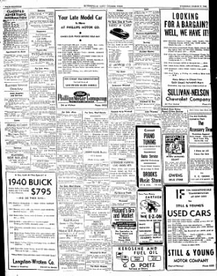 The Courier News from Blytheville, Arkansas on March 17, 1949 · Page 18