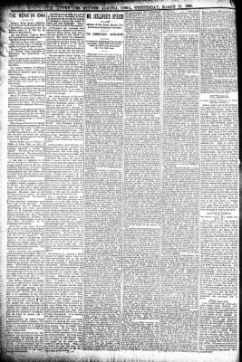 The Algona Upper Des Moines from Algona, Iowa on March 18, 1896 · Page 2