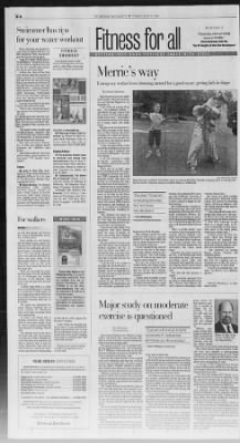 Pittsburgh Post-Gazette from Pittsburgh, Pennsylvania on June 17, 2003 · Page 44