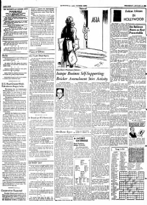 The Courier News from Blytheville, Arkansas on January 6, 1954 · Page 4
