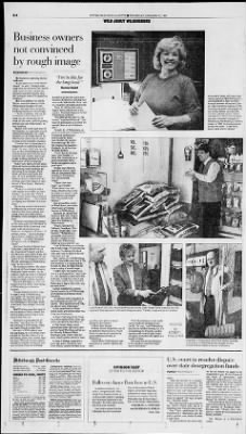 Pittsburgh Post-Gazette from Pittsburgh, Pennsylvania on January 12, 1995 · Page 66