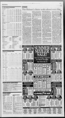Pittsburgh Post-Gazette from Pittsburgh, Pennsylvania on July 25, 1993 · Page 53