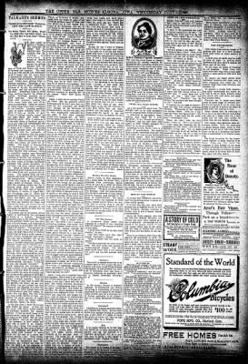 The Algona Upper Des Moines from Algona, Iowa on July 8, 1896 · Page 9