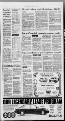 Pittsburgh Post-Gazette from Pittsburgh, Pennsylvania on July 28, 1990 · Page 13