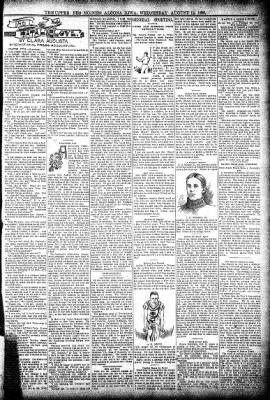 The Algona Upper Des Moines from Algona, Iowa on August 12, 1896 · Page 3