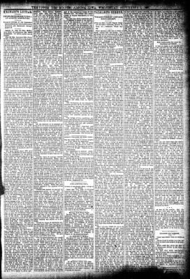 The Algona Upper Des Moines from Algona, Iowa on September 2, 1896 · Page 3