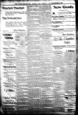 The Algona Upper Des Moines from Algona, Iowa on September 2, 1896 · Page 11