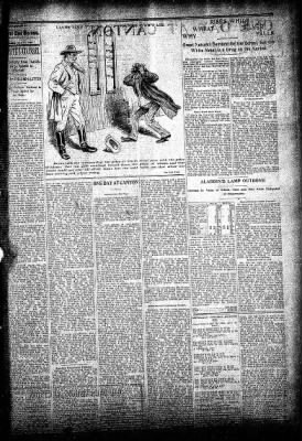 The Algona Upper Des Moines from Algona, Iowa on October 21, 1896 · Page 7