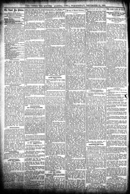 The Algona Upper Des Moines from Algona, Iowa on December 30, 1896 · Page 4