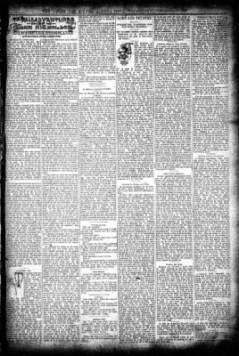 The Algona Upper Des Moines from Algona, Iowa on January 6, 1897 · Page 3