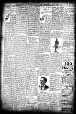 The Algona Upper Des Moines from Algona, Iowa on January 6, 1897 · Page 6