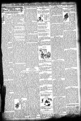 The Algona Upper Des Moines from Algona, Iowa on January 13, 1897 · Page 3