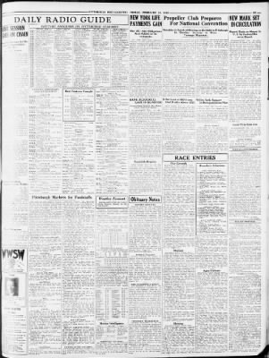 Pittsburgh Post-Gazette from Pittsburgh, Pennsylvania on February 17
