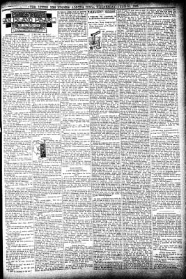 The Algona Upper Des Moines from Algona, Iowa on June 30, 1897 · Page 3