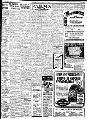 Kossuth County Advance from Algona, Iowa on September 14, 1937 · Page 7