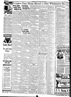 Kossuth County Advance from Algona, Iowa on September 28, 1937 · Page 4
