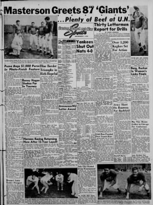 The Lincoln Star from Lincoln, Nebraska on September 1, 1946 · Page 9