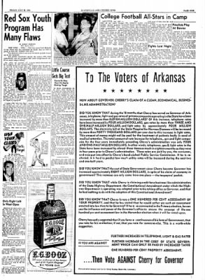 The Courier News from Blytheville, Arkansas on July 23, 1954 · Page 9
