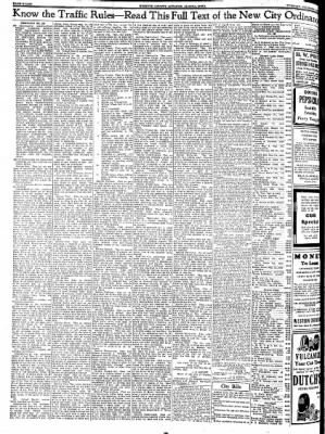 Kossuth County Advance from Algona, Iowa on November 2, 1937 · Page 10