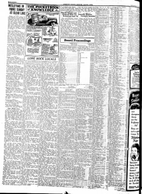 Kossuth County Advance from Algona, Iowa on July 28, 1938 · Page 12