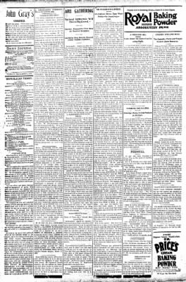 Logansport Pharos-Tribune from Logansport, Indiana on September 1, 1896 · Page 4